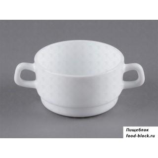 Столовая посуда из стекла Arcoroc Restaurant Чаша бульонная 28891 (310мл)