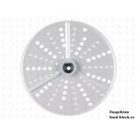 Аксессуар Robot Coupe диск-тёрка 27164 для драников для куттера-овощерезки R 502, овощерезки CL 50/50Ultra/52/55/60