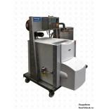 Оборудование для стерилизации и пастеризации Kreuzmayr PAS 350 л/ч (дизельная версия)