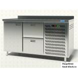 Холодильный стол EQTA Smart СШС-2,1 GN-1400