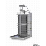 Газовый аппарат для шаурмы Atesy Шаурма-2 М с электроприводом