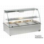 Тепловая витрина для пиццы Roller Grill BMV 3