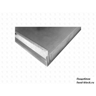 Противень WLBake алюминиевый, 600x200x50, со съемным бортом
