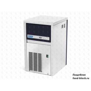 Льдогенератор для кубикового льда EQTA ECM 184A INOX