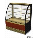 Кондитерская холодильная витрина Марихолодмаш ВХСд VS-1,3 Veneto