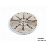Аксессуар Vortmax диск-терка Z3 3мм для SL55/58