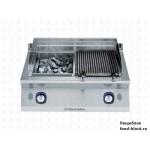 Настольный лавовый гриль Electrolux 371045