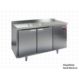 Холодильный стол HiCold SN 11/TN