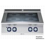 Индукционная плита Electrolux 371025
