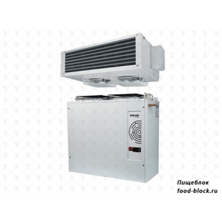 Среднетемпературная холодильная сплит-система Polair SM226 S