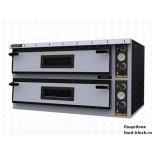 Электрическая печь для пиццы  WellPizza Semplice 66M L