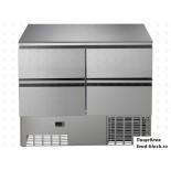 Холодильный стол Electrolux 728633