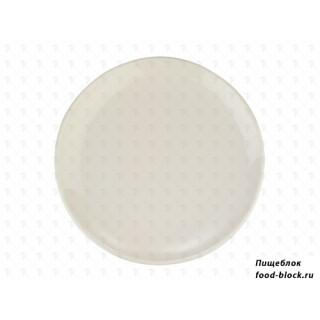 Столовая посуда из фарфора Bonna Тарелка плоская Gourmet GRM25DZ (25 см)