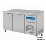 Морозильный стол EQTA EAFT-11GN (2 двери)
