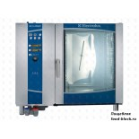 Электрический пароконвектомат Electrolux 268203
