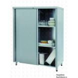 Нейтральный шкаф для хранения посуды Atesy ШЗК-1200 (купе)