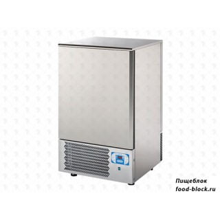 Холодильный шкаф шоковой заморозки EQTA BC10P