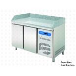 Холодильный стол для пиццы EQTA EAPT-11GN для пиццы (2 двери)