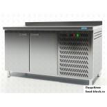 Холодильный стол EQTA Smart СШС-0,2-1400