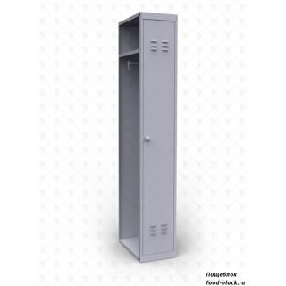 Нейтральный шкаф для одежды Церера ШР11 L300Д
