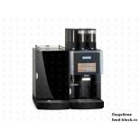 Автоматическая кофемашина Franke серии Spectra S, модель Black Line S