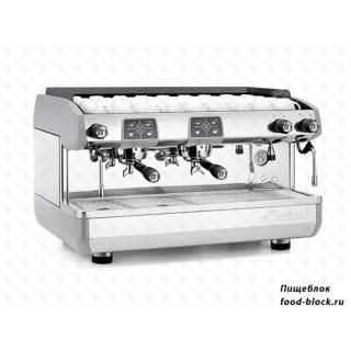 Профессиональная (рожковая) кофемашина La Cimbali M24 Plus DT/2 автоматическая 2 группы