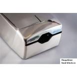 Диспенсер, дозатор Jofel для полотенец АН25500 (полированная поверхность)