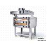 Электрическая печь для пиццы  Cuppone ML435/2DG