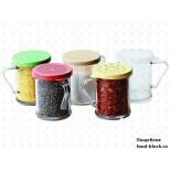Кухонный инвентарь Cambro Банка для приправ 96SKRD 135 (для соли и перца)