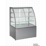Кондитерская холодильная витрина UNIS Cool VIRGINIA STANDARD 1000