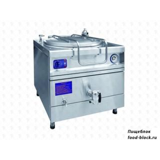 Электрический пищеварочный котел Abat КПЭМ-160/9Т с цельнотянутым сосудом