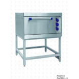 Электрический жарочный шкаф Abat ШЖЭ-1. 1-х секционный