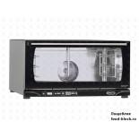 Конвекционная хлебопекарная печь Unox XFT 185