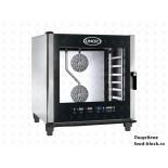 Конвекционная хлебопекарная печь Unox XBC 605 E