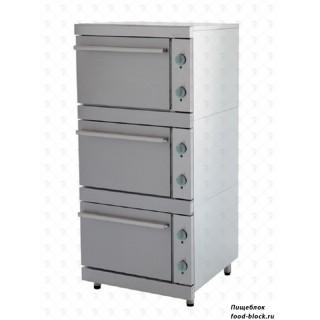 Электрический жарочный шкаф Atesy ЭШВ-3