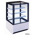 Кондитерская холодильная витрина EQTA ВПВ 0,26-1,23 Gusto К 850 Д RAL 9001