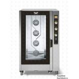 Электрический пароконвектомат Vortmax VMI 20