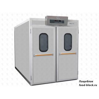 Расстоечный шкаф и камера для тележек WLBake PF 2/4060/2 (без пола)