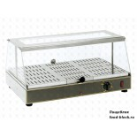 Тепловая витрина для бара Roller Grill WD-100