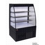 Горка холодильная UNIS Cool COLUMBIA 900 SMALL CURVED