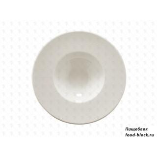 Столовая посуда из фарфора Bonna Тарелка для пасты Banquet BNC28CK (28 см)