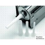 Ручной шприц  Fama Комплект насадок FINB дляшприца для набивки колбас сер. FIN