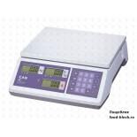 Весы торговые для определения массы и цены CAS ER-Jr-06CB