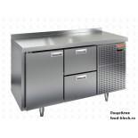 Холодильный стол HiCold тип TN модель SN 12/TN