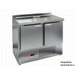 Холодильный стол HiCold тип HT модель SLE2-11GN (1/6)