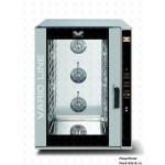 Электрический пароконвектомат Vortmax VSI 11 W