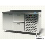 Холодильный стол EQTA Smart СШС-2,1-1400