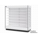 Горка холодильная Brandford VENTO_250.EC (RAL 9016)
