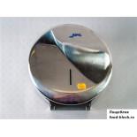 Диспенсер, дозатор Jofel для туалетной бумаги  АE25500 (300м хром)
