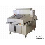 Бисквиторезка с вертикальной резкой FoodTools ACCUSONIC-10U3SRW (без компрессора)